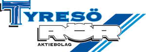 Tyresö Rör AB – VVS, Rörmokare & Värmepumpar Nacka Logotyp