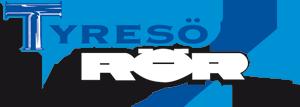 VVS, Rörmokare & Värmepumpar Nacka – Tyresö Rör AB Logotyp